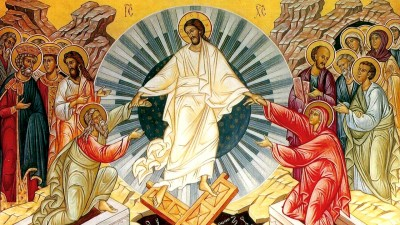 Pascha-Resurrection-icon